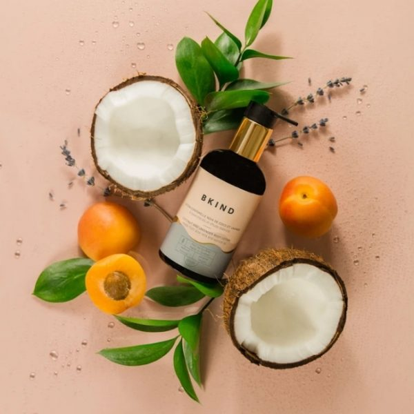 BKIND Coconut and Lavender Body Lotion
